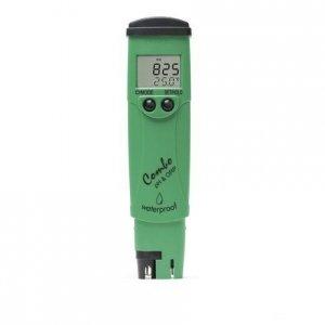 Hanna Instruments pH-, ORP- en temperatuumeter