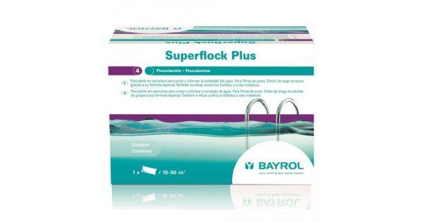 Superflock Bayrol