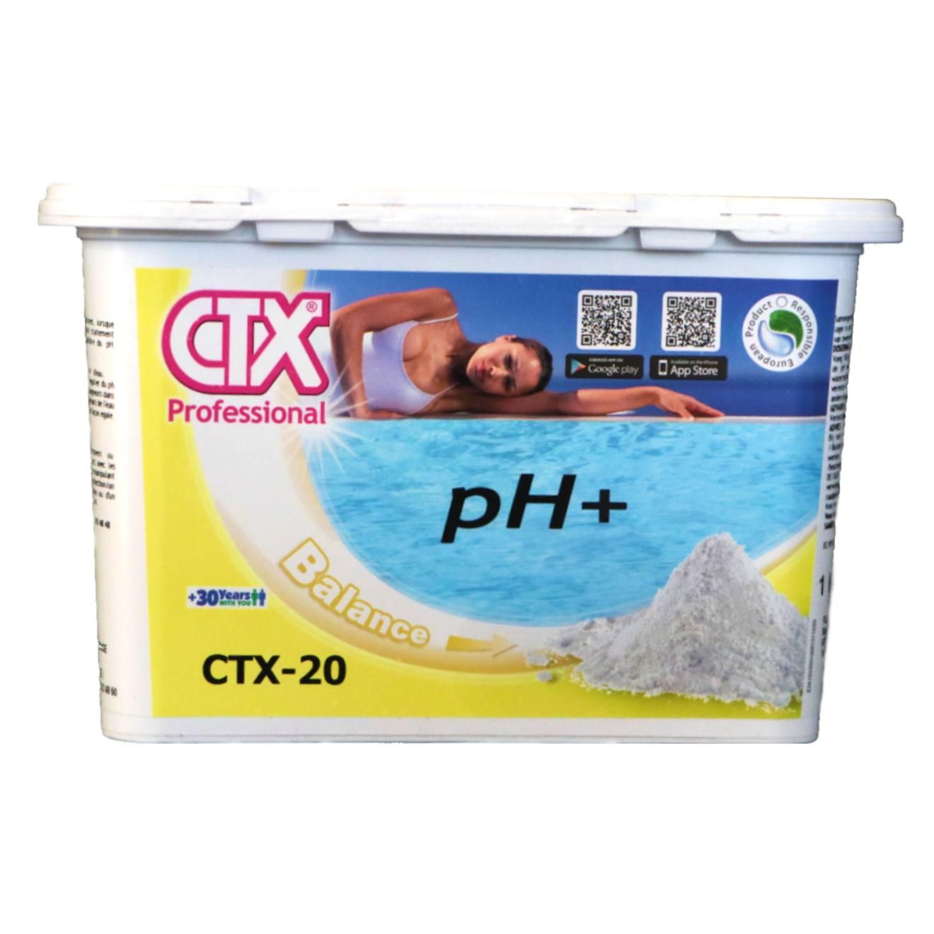 pH+ CTX 1,5KG