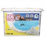 pH Minus 1.5Kg – CTX