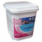 Chloorshock/Chloorgranulaat 5kg (CTX-200GR)