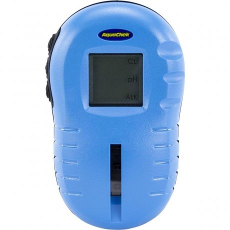 Aquachek TruTest (digitale chloor- en pH-tester)