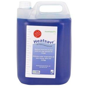 HeatSavr vloeibare afdekking vloeistof 5 Liter