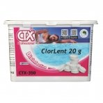 Chloortabletten 1Kg – CTX