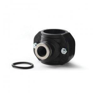 Aanboorzadel diameter 50mm
