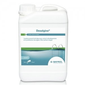 Bayrol Clarifyer Desalgine anti-algen 6 liter
