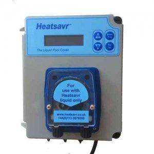 Doseerpomp Heatsavr