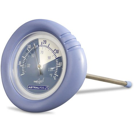 Analoge thermometer