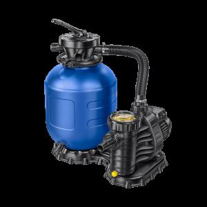 Aqua technix filterkit