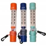 Buis thermometer – beschikbaar in 3 kleuren – Kerlis
