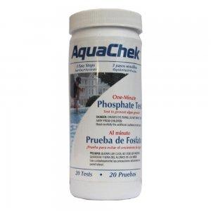 AquaChek fosfaat testkit