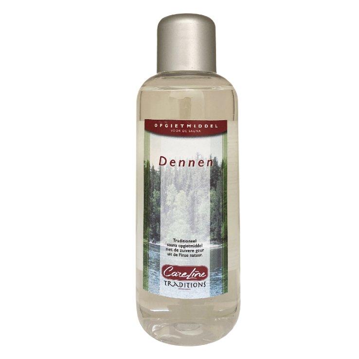 Dennen opgietmiddel traditioneel 250 ml voor Sauna – Careline