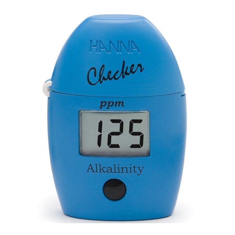 Checker voor alkaliniteit (HI775)