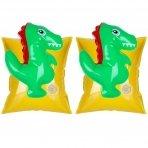 3D Dinosaurus Zwembandjes 2-6 jaar