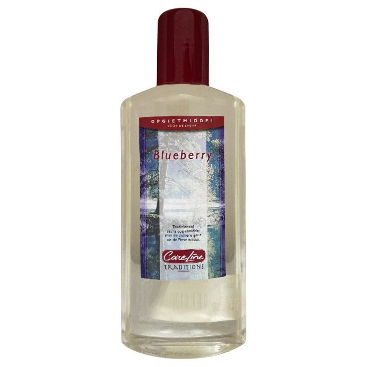 Blueberry opgietmiddel traditioneel voor sauna - 250 ml