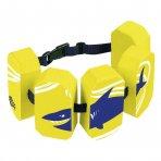 Beco Sealife - Zwemgordel voor kinderen - Geel - 15-30 kg