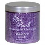 InSparations Spa Pearls Badzout - Balance / Lavendel | Hottub & Spa