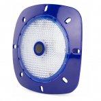 No(t)mad 18 LED zwembadlamp - Donkerblauw - Seamaid